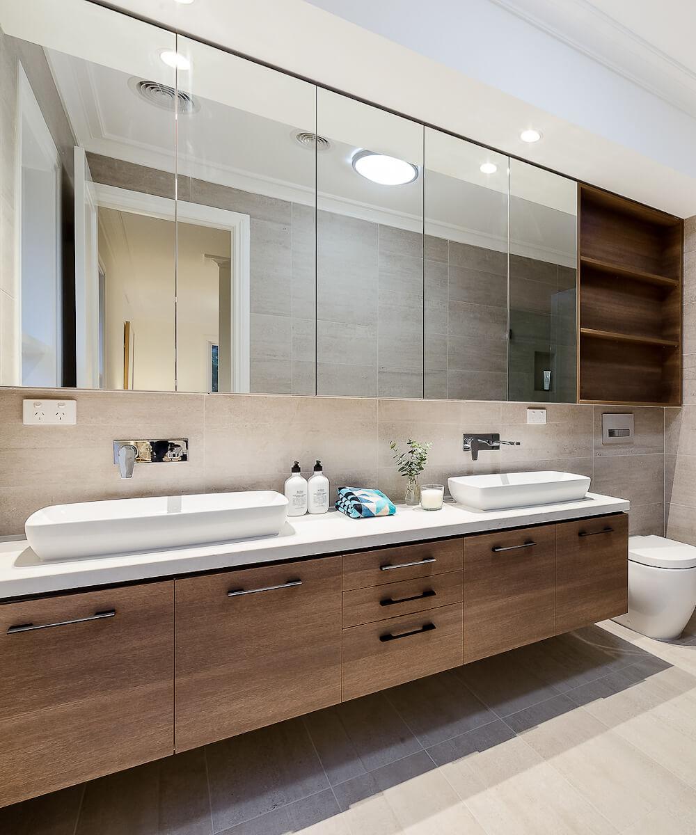 Brisbane Maintenance Plumbing bathroom